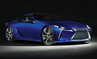 2017 lexus lf lc 25 cars worth waiting for 2014 2017