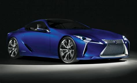 new lexus sports car 2014 2017 lexus lf lc 25 cars worth waiting for 2014 2017