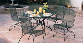 wrought iron outdoor furniture bbt