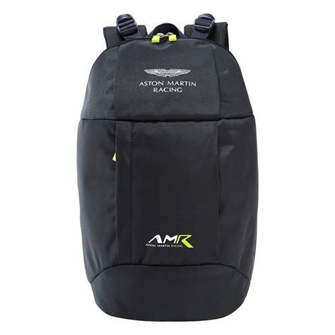 aston martin racing team aston martin racing team backpack am8911