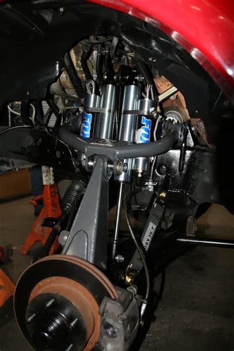camburg ford ranger edge 2wd 01 12 performance 6 0 kit
