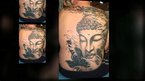 tattoo video buddha tattoos