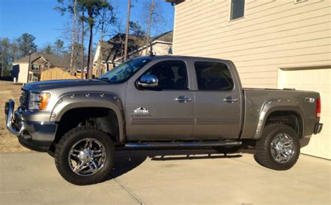 gmc altitude edition for sale 2013 gmc 1500 sle rocky ridge altitude edition z71