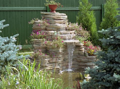 Ponds And Waterfalls For The Backyard by Ponds And Waterfalls For The Backyard Pool Design Ideas