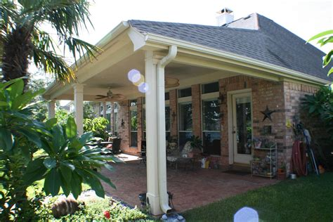 Patio Covers Houston by Patio Cover In Houston Tx Hhi Patio Covers