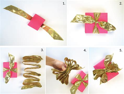 how to tie a ribbon 3 beautiful ways to tie a bow with ribbon