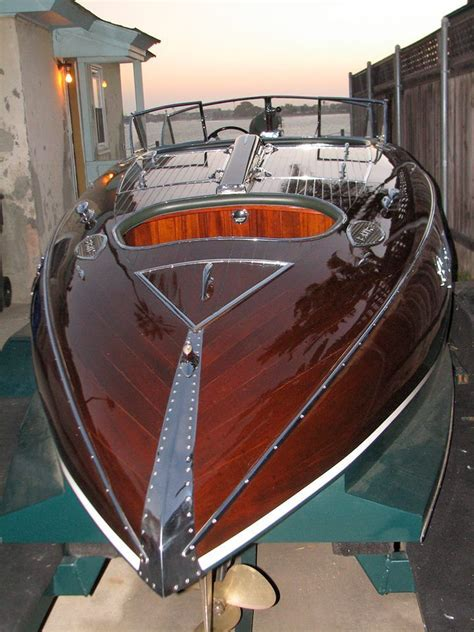 speed boats for sale ont best 25 wooden boats ideas on pinterest chris craft