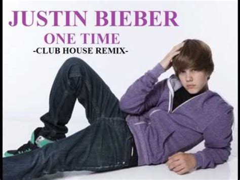 justin bieber one time jibjab justin bieber one time solitario club house remix