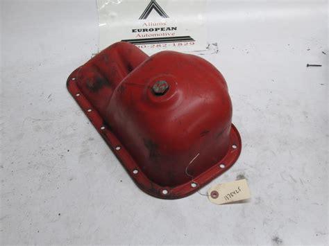 volvo      penta engine oil pan  ebay