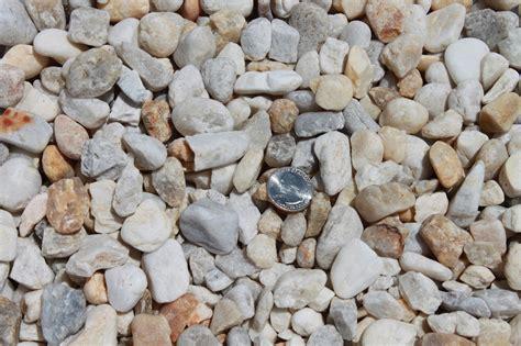 White River Rocks Bayshore Concrete And Landscape Materials White Garden Rocks