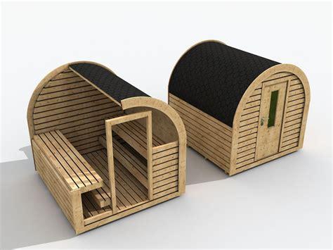My Sauna 2198 by Ultimate Iglu Sauna Ultimatemarket