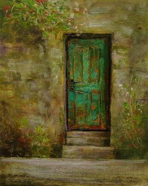 acrylic painting door 109 best door images on beautiful paintings