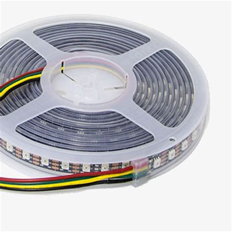 Ws2812b Ic Programmable Led Strips Programmable Led Light Strips