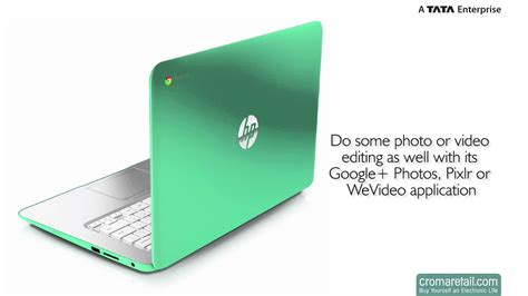 "HP 14"" ChromeBook   YouTube"