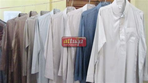 Jubah Saudi Putih Gamis Anak grosir jubah al haramain asli impor dari arab saudi toko