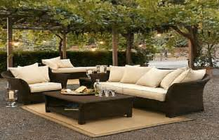 Patio Furnishings by Get Clearance Patio Furniture Sets Lowes Patio Furniture