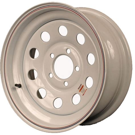 15in trailer rims free shipping high speed replacement trailer wheels