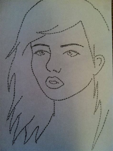 What Can I Sketch For All Those Who Said Quot All I Can Draw Is Stick