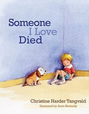 loved books books for children on loss and grief