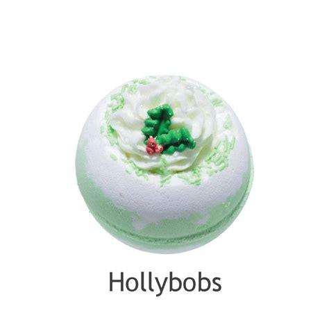 zingy christmas bath bomb by berylune notonthehighstreet com