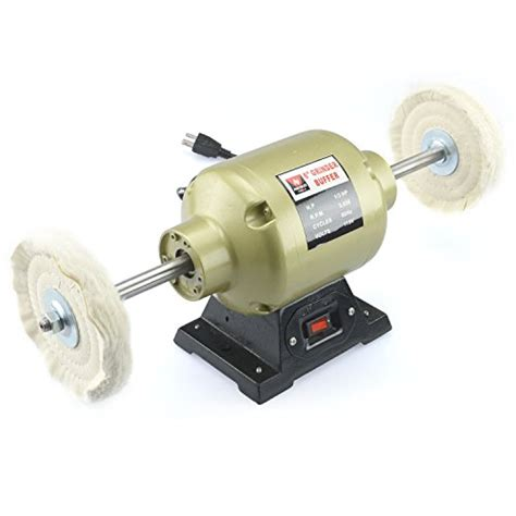buffing wheel bench grinder images videos