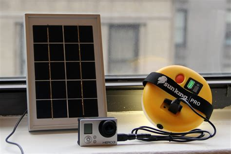 sun king solar l solar on the move with sun king pro cool hunting