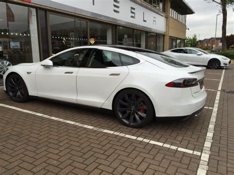 tesla model s worth buying tesla model s p85d drive this beater has a