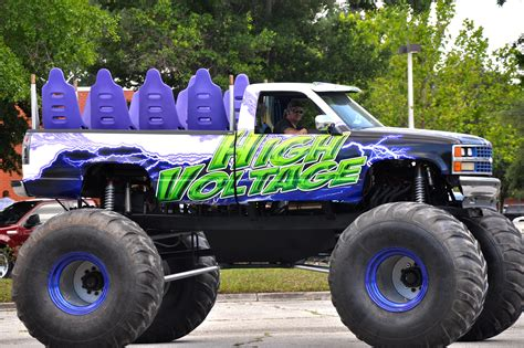100 Free Monster Truck Videos Monster Truck Racing