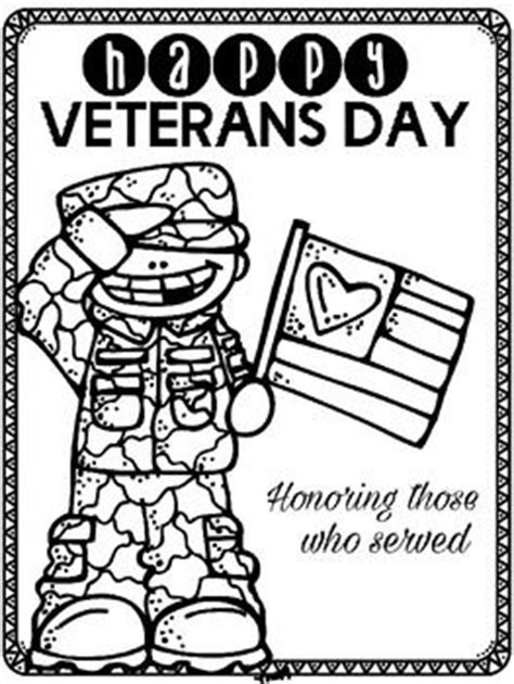 veterans day coloring pages for kindergarten veterans day coloring page thank you melonheadz clip art