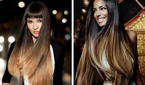 tintes de moda para el cabello ao 2016 colores de cabello tendencias 2016 tintes para cabello