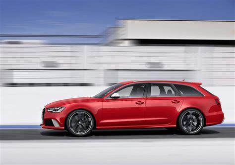 Audi Rs6 Neu by New Audi Rs6 Avant
