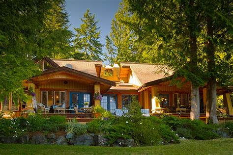 Cottages In Bc orveas bay house cottages vancouver island directory