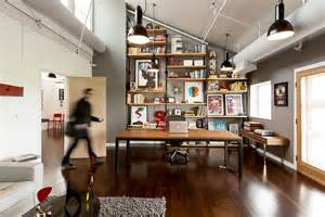 Workspace Inspiration by 20 Minimal Home Office Design Ideas Inspirationfeed