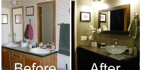 Mobile Home Kitchen Cabinets Discount 500 Budget Mobile Home Bathroom Remodel Mobile Home Repair
