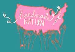 Handmade Nation Documentary - get crafty eastside knit november 16th