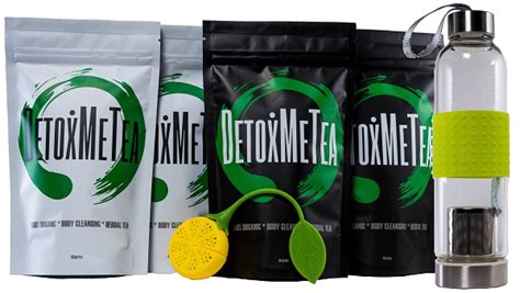 Kick Start Weight Loss Detox by Weight Loss Detox Tea 14 Day Kick Starter Pack Cleanse
