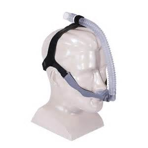 fisher paykel opus 360 nasal pillow cpap mask with