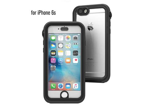 best waterproof cases for the iphone 6s