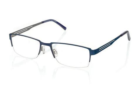 brille matt brille 5010 dunkelblau matt in dunkelblau matt gr 54 18