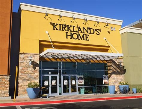Home Decor Stores In Arizona Kirkland S Furniture Stores Az Yelp