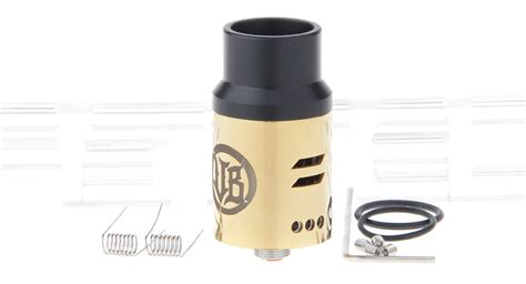Vape Breed Competition Atomizer V2 Rda 22mm 7 87 vape breed competition v2 styled rda rebuildable