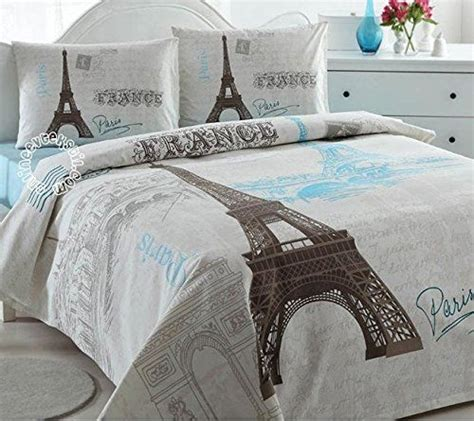 lightweight summer bedding paris eiffel tower lightweight summer comforter blanket