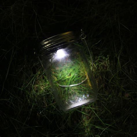 Outdoor Solar Fairy Lights White - 3 pack led fairy light solar mason jar lid insert white light garden decor ebay
