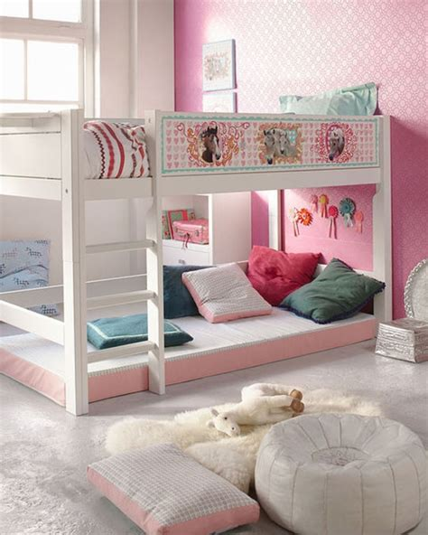 loft bed for girls loft beds for teen girls