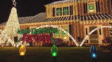 the great christmas light fight the great christmas light fight season 1 episode 5