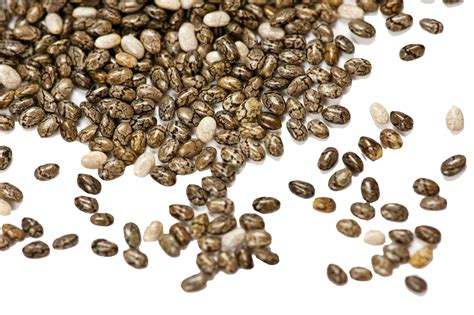 Chia Seed chia seed why is important for our health secretly healthy
