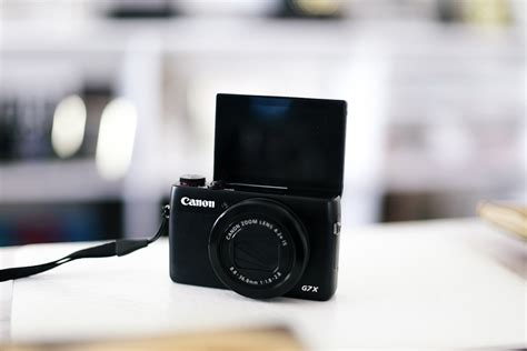 blogger video camera canon g7x camera full review and sle photos