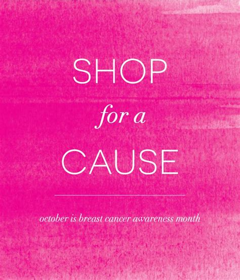 Shop For A Cause Couture For Cancer by Shop For A Cause Of Mercer