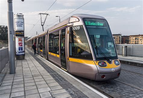 Image result for ireland transportation