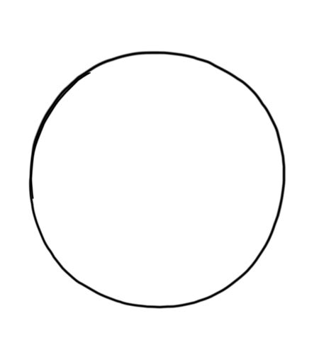 how to draw circle doodle circle drawing images search